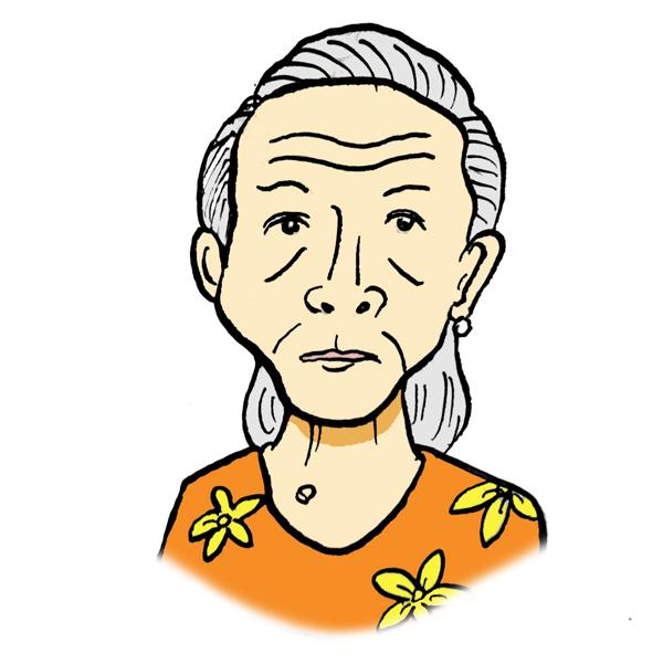 【被害者証言】スリ・スカンティ(インドネシア)