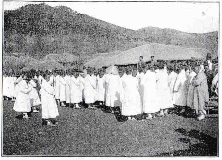 Q5-2a 憲兵・民衆講演1915